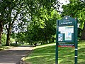 Entrance to St. George Park - geograph.org.uk - 190372.jpg