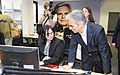 Eröffnung der SPÖ-Wahlkampfzentrale - 10.07.2013 (9255343432).jpg