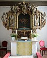 Erfde Marien Magdalenenkirche Altar IGP0023.jpg