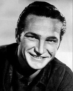 Eric Fleming American actor (1925–1966)