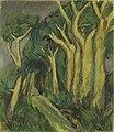 Ernst Ludwig Kirchner - Weg zwischen Bäumen - 14528 - Bavarian State Painting Collections.jpg