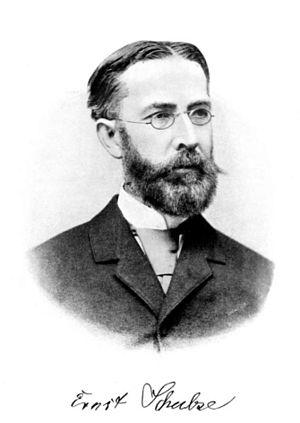 Ernst Schulze (chemist) - Image: Ernst Schulze ca 1880