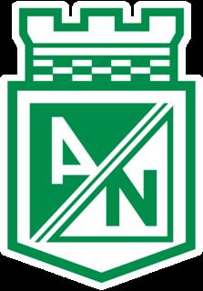 Atlético Nacional Colombian association football club