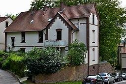 Carl-Funke-Straße in Essen
