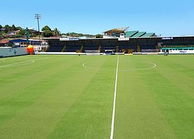 Estadio Juan Gobán