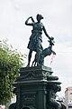 Estatua da fonte de Betanzos - Galiza.jpg
