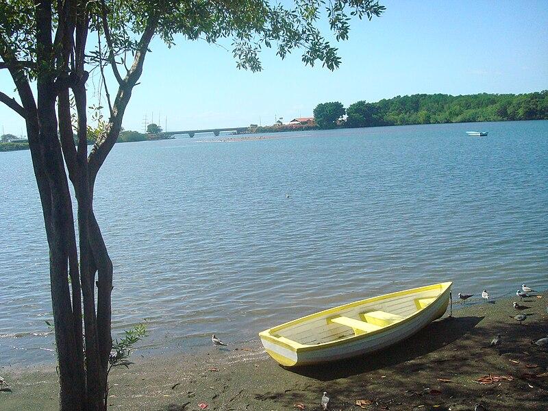File:Estero Mata de Limon. Puntarenas. Costa Rica.jpg