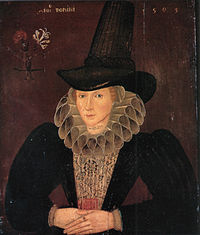 Elizabeth Inglis