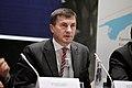 Estlands statsminister Andrus Ansip. Nordiska och baltiska statsministrar mots vid Nordiska Radets session i Kopenhamn.jpg