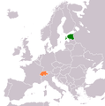 Estonia Switzerland Locator.png