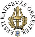 Estonian Defence Forces Orchestra logo.png