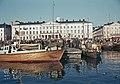 Eteläsatama, Kauppatori, kalamarkkinat 5.-6.10.1964 - XLVIII-1007 - hkm.HKMS000005-km0000m3bf.jpg