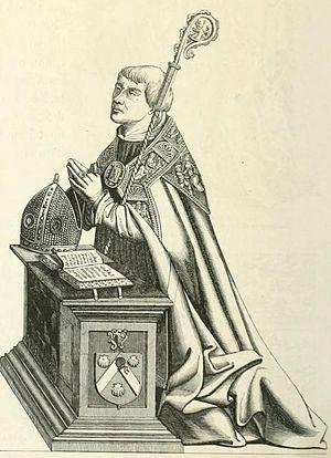 Étienne de Poncher - Étienne de Poncher