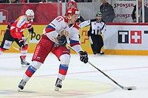 Euro Hockey Challenge, Switzerland vs. Russia, 22nd April 2017 55.JPG
