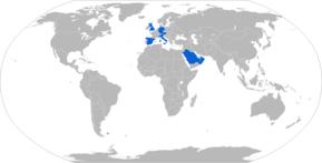 Eurofighter operators