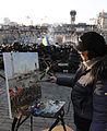 Euromaidan in Kiev, 9 March 2014.jpg