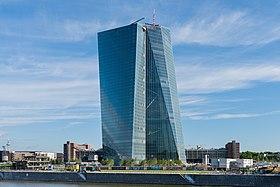 Image illustrative de l'article Banque centrale européenne