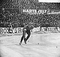 Europese Schaatskampioenschappen te Deventer, Johnny Nilson (Zweden) in aktie, Bestanddeelnr 918-7124.jpg