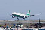 Eva Airways, A330-200, B-16305 (18079924309).jpg