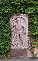 Evangelische Akademie Tutzing - Schloss - Figur 001.jpg
