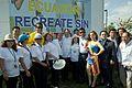 """Evento deportivo """"Ecuador Recréate sin Fronteras"""" en Chicago (10038780364).jpg"""