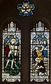 Exeter, Sacred Heart church window (37222256421).jpg