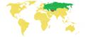 Exit visa requirements for Uzbekistani citizens.png
