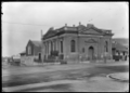 Exterior view of the Baptist Tabernacle at Caversham, Dunedin. ATLIB 295731.png