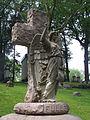 F. Marguerite Fuller Monument, Allegheny Cemetery, 2015-05-16, 01.jpg