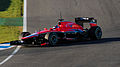 F1 2013 Jerez test - Marussia.jpg