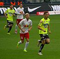FC Red Bull Salzburg versu SK Sturm Graz (30. August 2014) 03.JPG