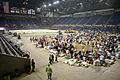 FEMA - 40449 - Volunteers at the Fargodome in North Dakota.jpg