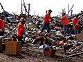 FEMA - 898 - Photograph by FEMA News Photo taken on 06-05-1998 in South Dakota.jpg