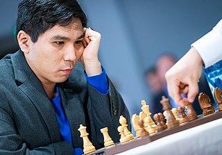 FIDE World Fischer Random Chess Championship 2019 2019 world championship of a variation of chess