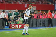 FIFA WC-qualification 2014 - Austria vs. Germany 2012-09-11 - Per Mertesacker 03