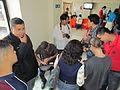 FLISOL 2012 in Venezuela, Maracaibo 17.JPG