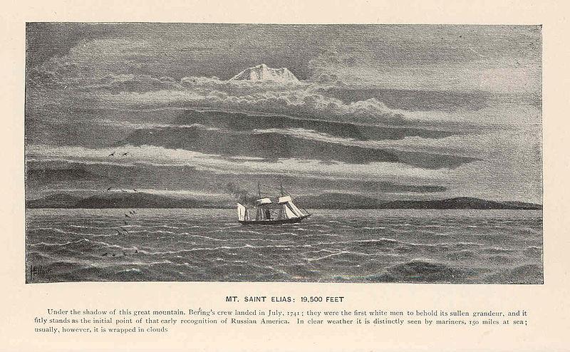 File:FMIB 47655 Mt Saint Elias- 19,500 Feet.jpeg