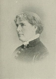 Frances Laughton Mace American poet
