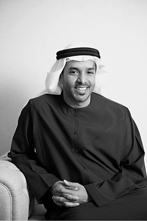 Fadel Al Mheiri