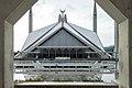 Faisal Mosque - 01 Usman.jpg