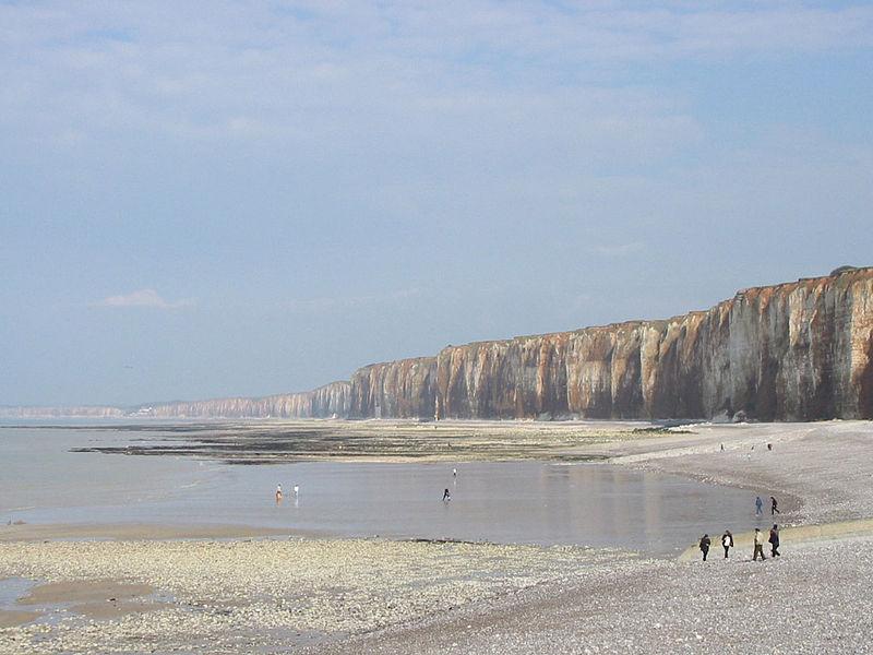 St valery en caux capvacances vacances s jours - Port de plaisance saint valery en caux ...