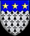 Famille Houitte de La Chesnais.png