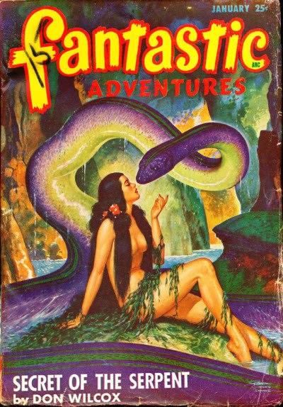 Fantastic adventures 194801