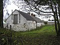 Farm Buildings at Shanmullagh - geograph.org.uk - 600411.jpg