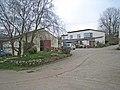 Farm Shop, Loch Arthur Creamery - geograph.org.uk - 382783.jpg