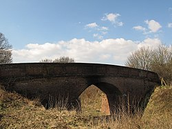 Farm access bridge, West Sussex-geograph-3399142-by-Stephen-Craven.jpg