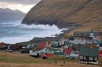 Faroe Islands, Eysturoy, Gjógv (3).jpg