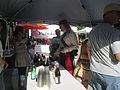 Faubourg S Jean Bastille Party 2015 Wine Pouring.jpg