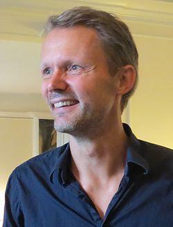 Felix Herngren 2012.