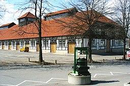 Fellbach alte kelter